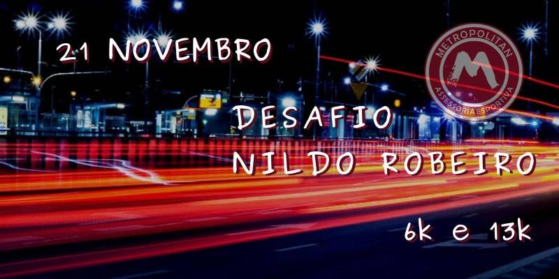 2 Desafio Nildo Ribeiro