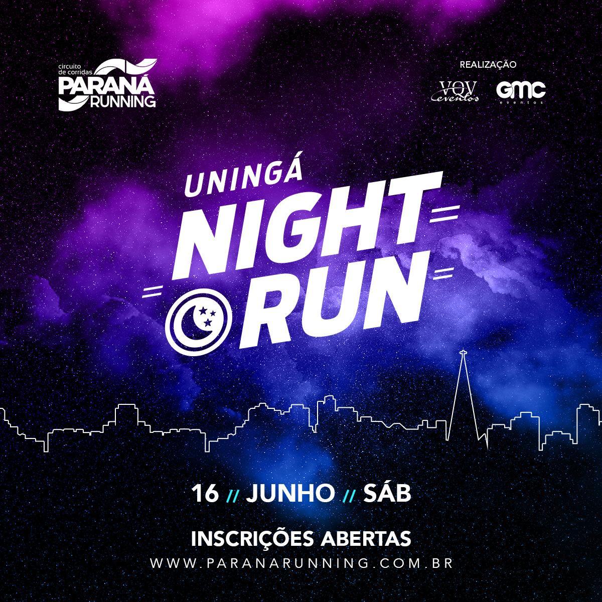 Paraná Running
