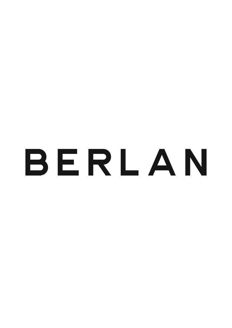 Conheça o Novo Patrocinador - BERLAN